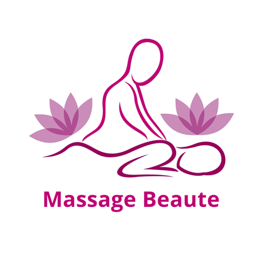 Logo Massage Beaute